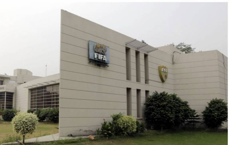 FIFA issues ultimatum to Engineer Group for vacating FIFA House