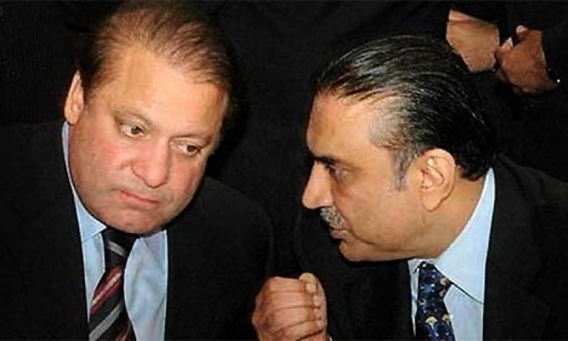Why is PPP offering PML-N help to bring its CM in Punjab?