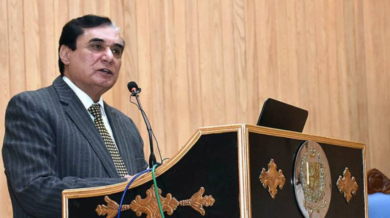NAB chief vows to take probe into sugar, flour scams to logical end