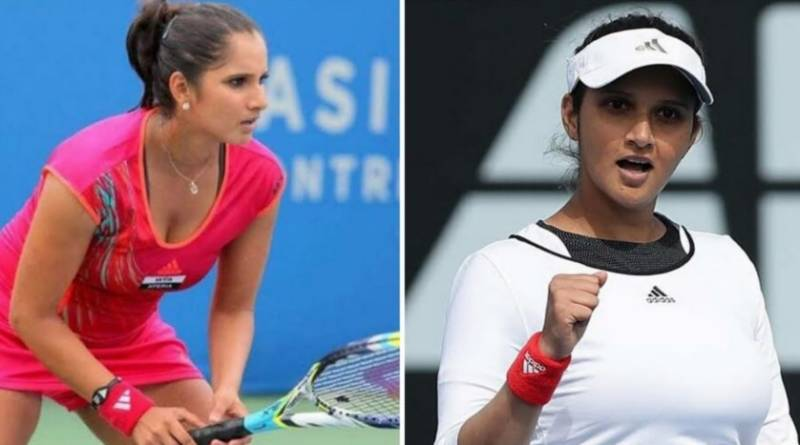 Sania Mirza and Andreja Klepac were knocked out of Qatar Open
