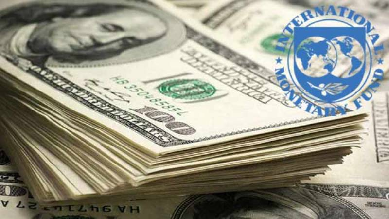 IMF releases third tranche of $500 million to Pakistan
