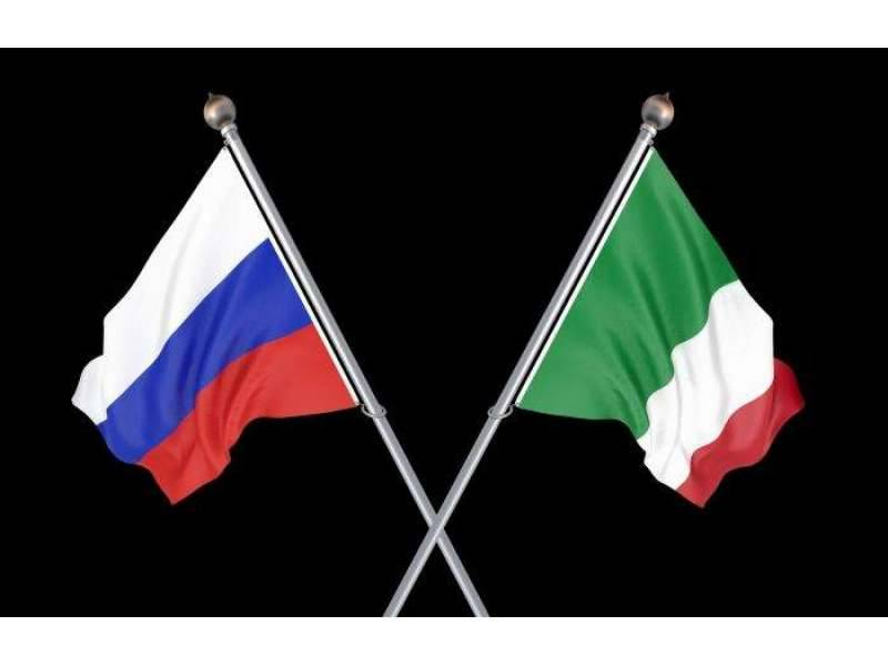 Russia hopes Italy ties can be 'preserved' despite spy row