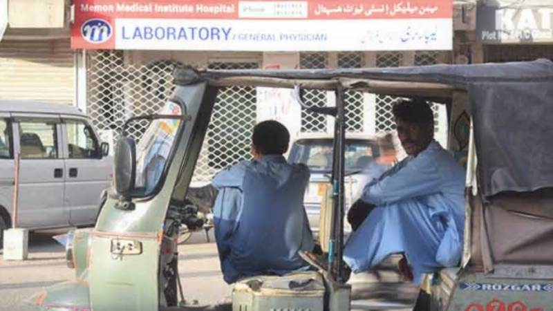 Sindh goes for fresh restrictions to fend off coronavirus