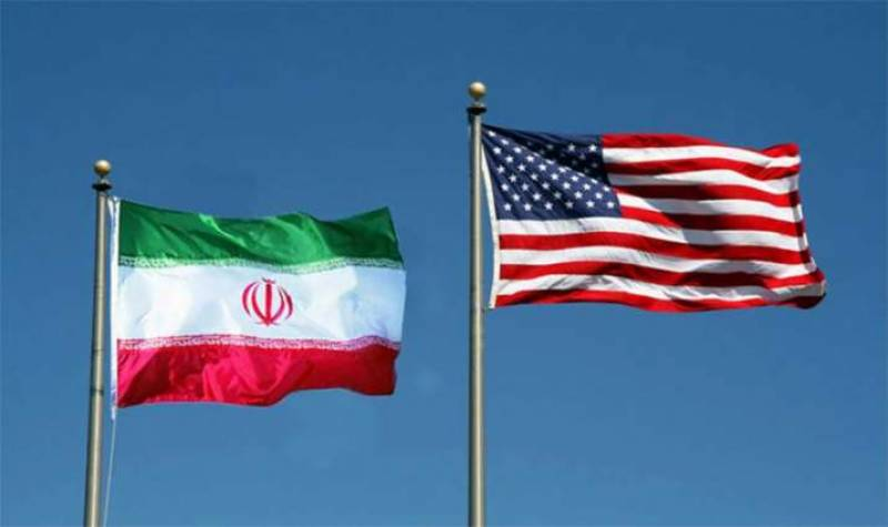 US 'open' to direct talks with Iran at nuclear meet