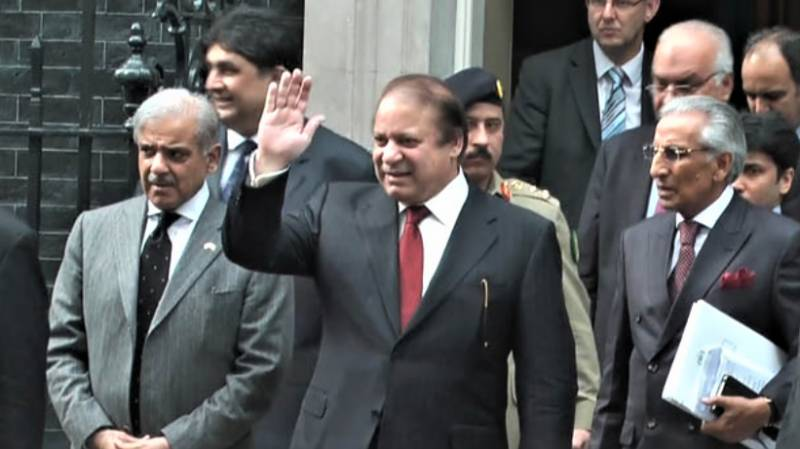 PML-N decides to give tough time to PPP