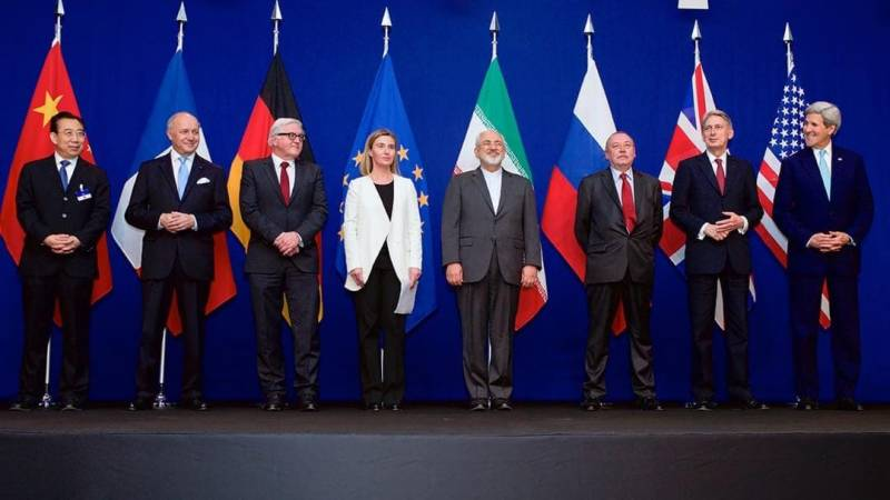 World powers, Iran to hold virtual nuclear talks today
