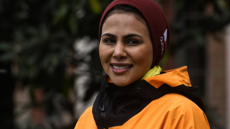 Qatar royal attempts Everest record in quest for 'Explorers Grand Slam'