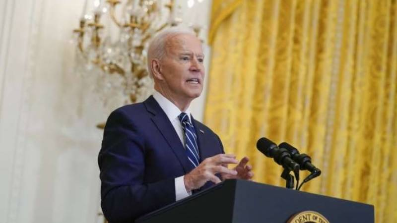 How Biden's infrastructure plan addresses the climate crisis