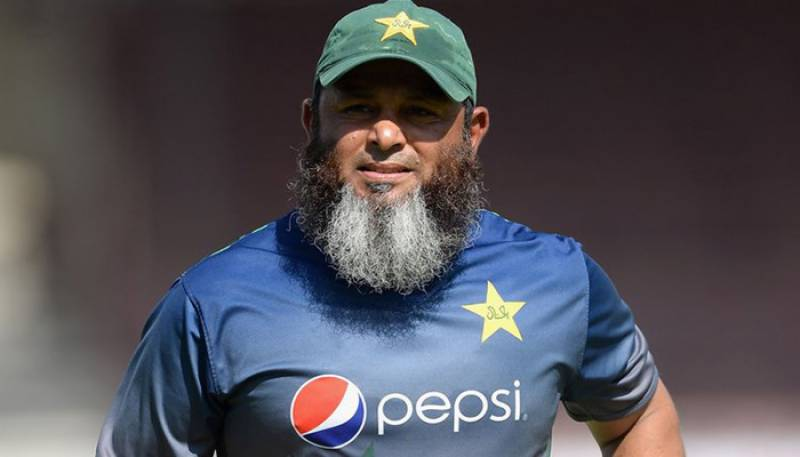 Mushtaq Ahmed sees huge potential in U19 spinners