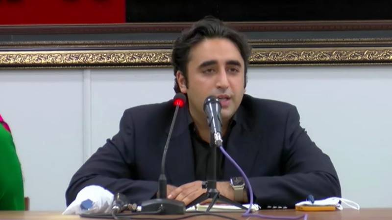 PPP ready to take on PTI govt all alone: Bilawal