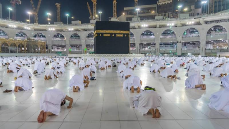 Saudi Arabia to allow only vaccinated people entry for Umrah