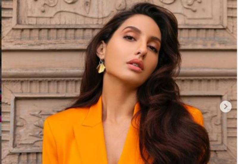 Red-hot Nora Fatehi stuns fans in her latest video