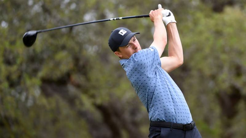 Spieth ends title drought at Texas Open just in time for Masters