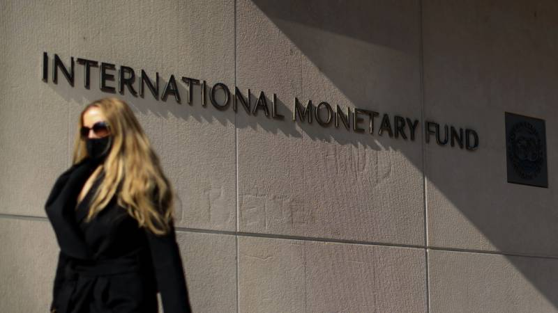 IMF in favour of global minimum corporate tax: official
