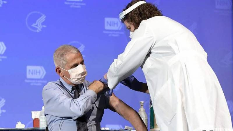 Biden to announce all adults in US eligible for Covid vaccine by April 19
