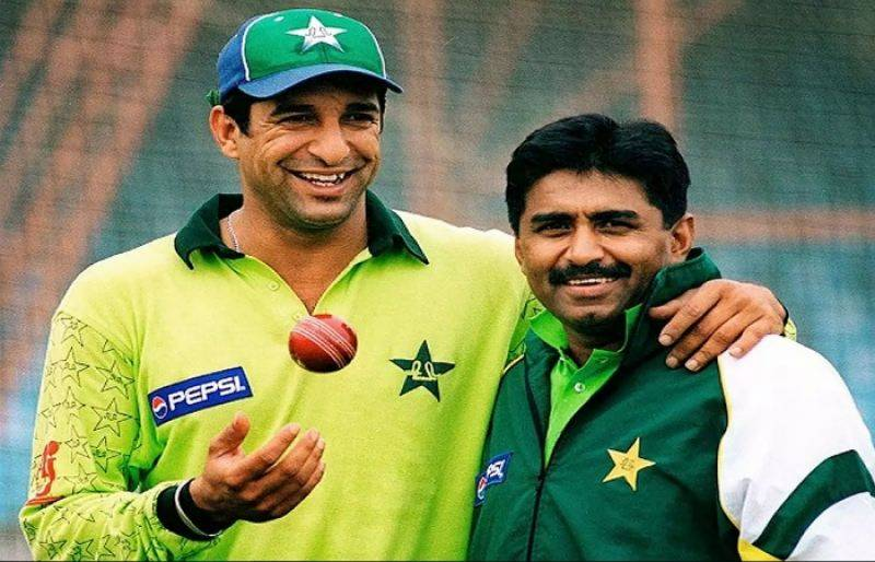 Javed Miandad, Wasim Akram think De Kock's 'deception' is actually smart