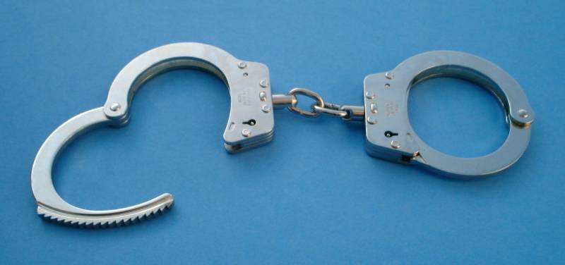 Fake magistrate arrested for looting citizens in Lahore