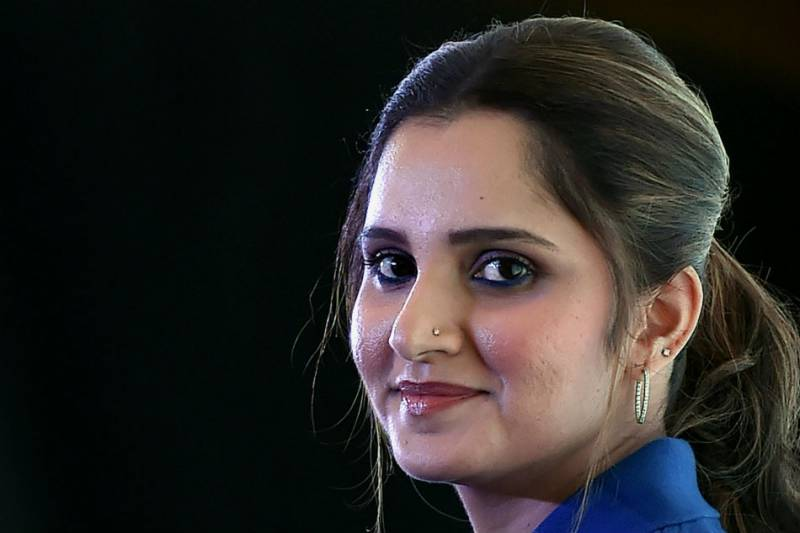 Sania Mirza takes a stance for women who choose sports as their profession