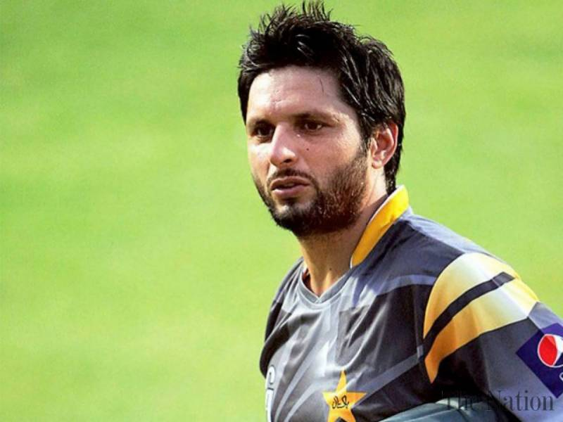 Shahid Afridi stunned as South Africans quit Pakistan series for IPL