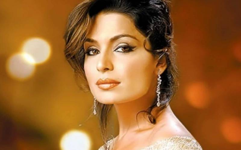 Meera out of mental hospital after Capt Naveed paid $50,000 bail