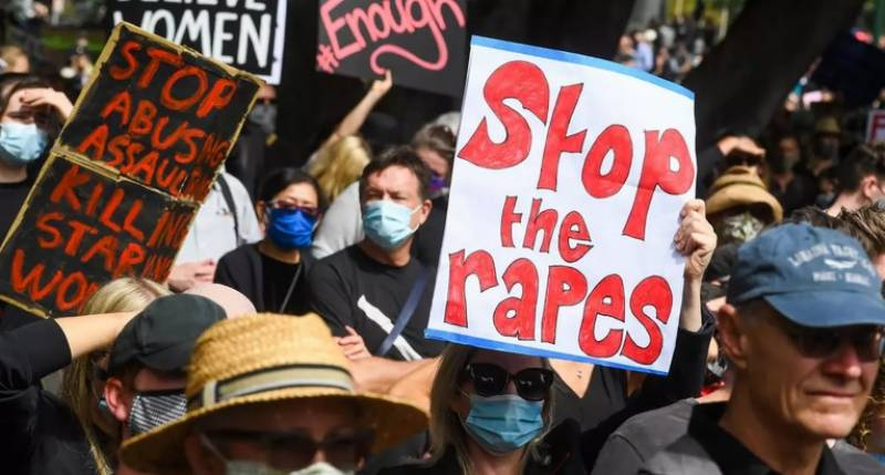 Australia politicians no longer exempt from sexual harassment rules