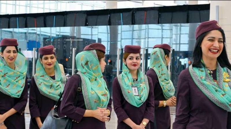PIA stops cabin crew from fasting on flights