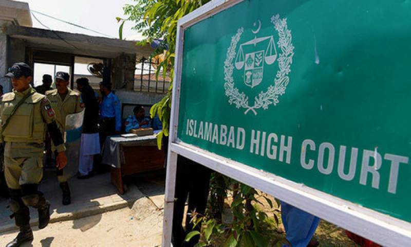 Surrender Indian citizenship first, IHC tells woman seeking Pak nationality