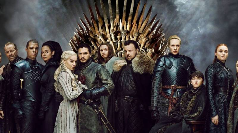 How did Game of Thrones become such a 'phenomenon'?