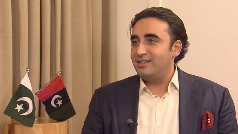 Bilawal Bhutto tears apart PDM's show-cause notice in CEC meeting