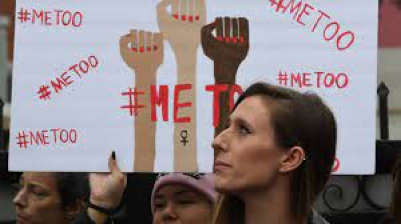 Egypt jails man for 8 years in #MeToo case