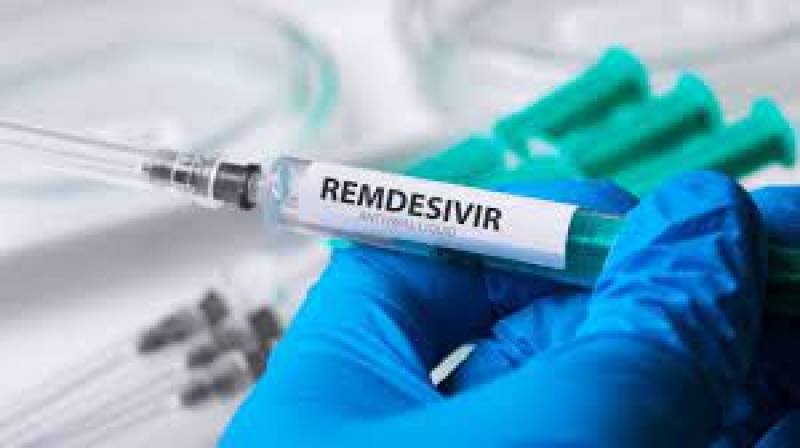 India bans export of Covid-19 treatment drug remdesivir