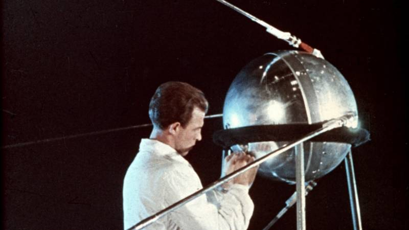 From Sputnik-1 to Sputnik V: Russian scientific achievements
