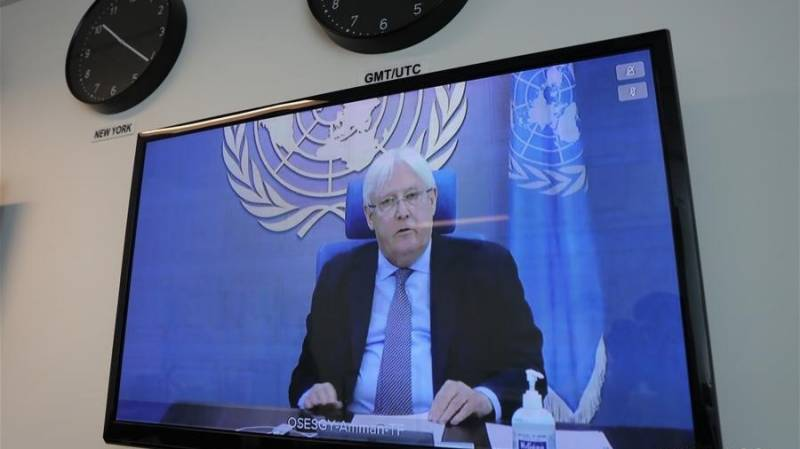 'Seize opportunity' for peace in Yemen, UN urges