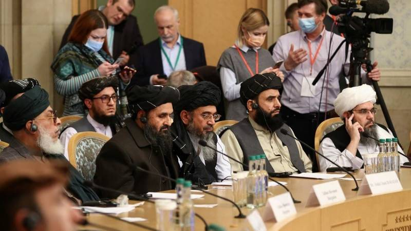 Taliban say no decision yet on attending Turkey meeting
