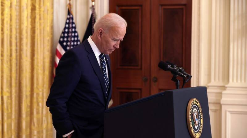 Biden to give speech Wednesday on US withdrawal from Afghanistan: W. House