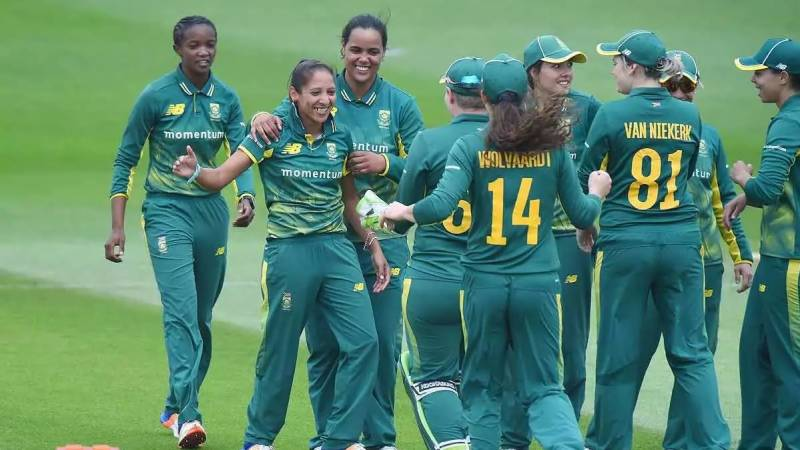 Five South African women cricketers stuck in Bangladesh after Covid tests