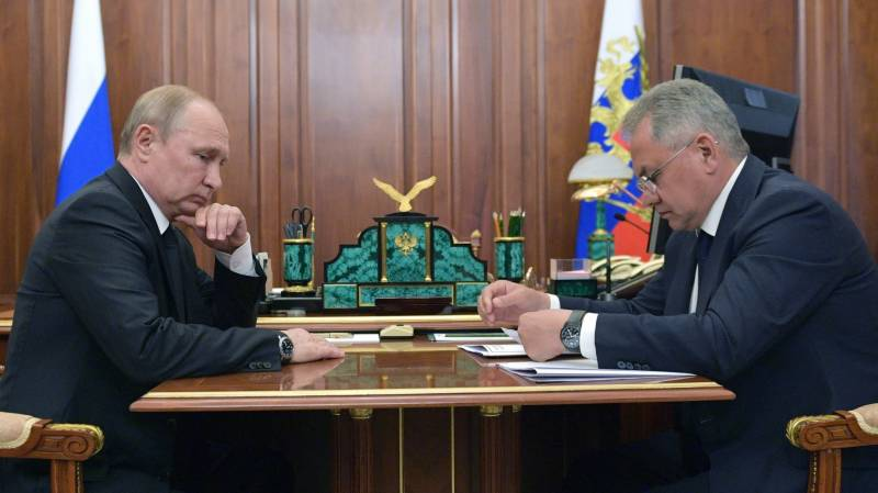 Moscow takes measures in response to 'threatening' NATO actions