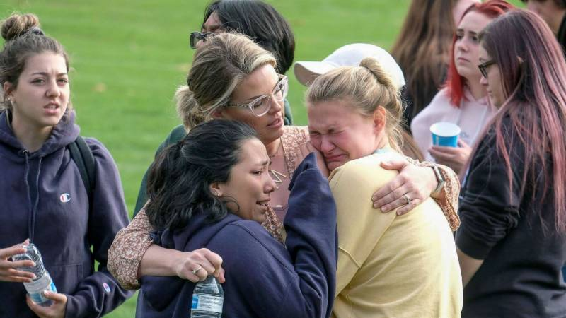Student killed in Tennessee school shooting was the suspect: police
