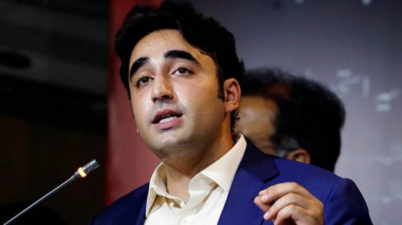 Bilawal strongly condemns violence across country during last three days