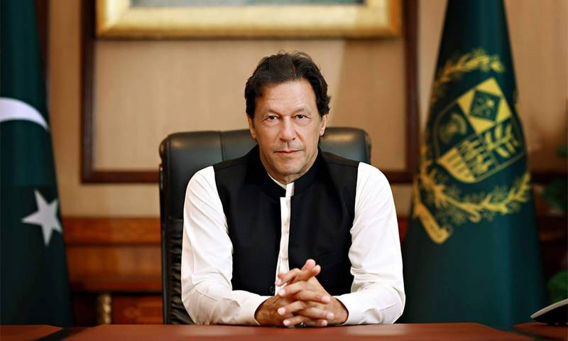 Changes in cabinet in next few days, says PM Imran