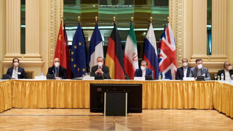 Europe powers express 'grave concern' over Iran enrichment move