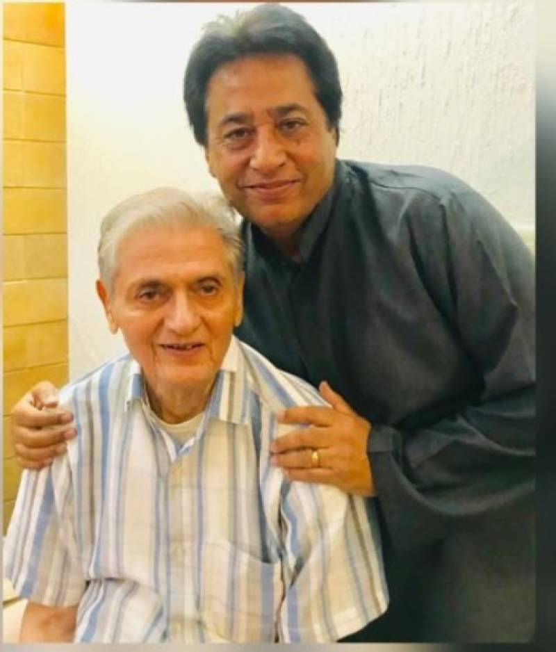 The warrior: Director S. Suleman is no more