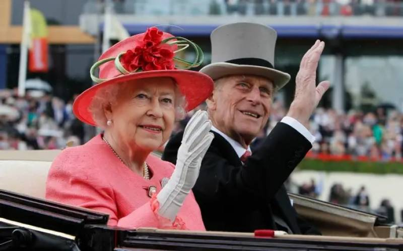 How to fill the 'void': what next for Queen Elizabeth II?