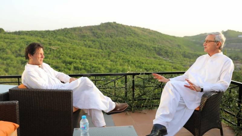 PM Imran ready to listen to pro-Tareen PTI lawmakers