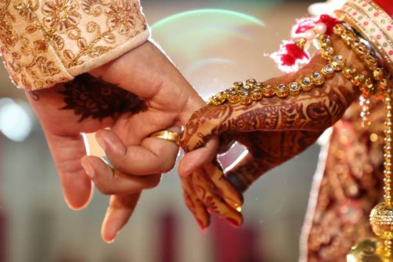Certificate of Muslim boy's marriage with Hindu girl submitted in court