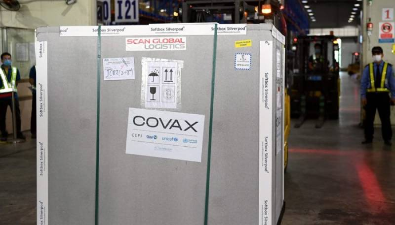 Covax seeks $2 bn donations to cover Covid vaccines