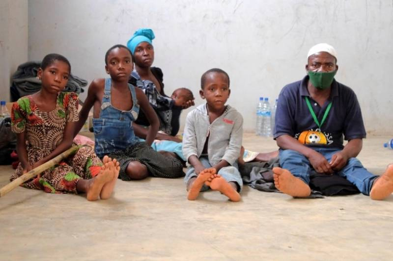 UN warns of crisis for Mozambique children after attacks