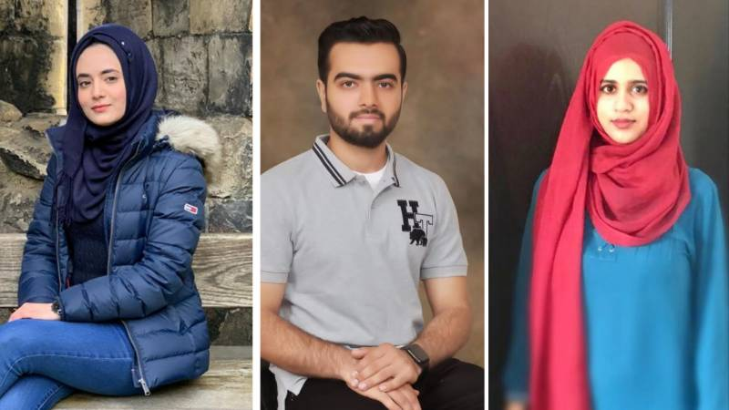 Meet three Pakistani students who make ACCA's global toppers list
