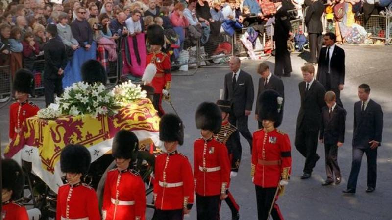 Royal funerals: pomp, pageantry and sometimes privacy