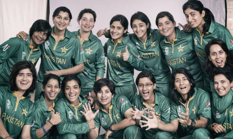 Women players to assemble in Karachi for training camp on 17th